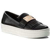 Nessi Sneakersy - 18314 czarny 912