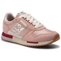 Sneakersy - vicky n0yjt3 pale pink new p77, Napapijri