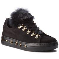 Sneakersy BALDININI - 948025TKILA000000RNX Nero, kolor czarny