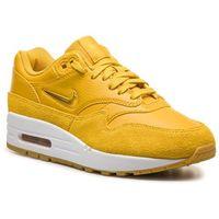 Buty - air max 1 premium sc aa0512 700 mineral yellow/mineral yellow marki Nike