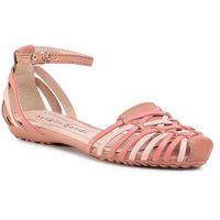 Sandały SERGIO BARDI - SB-24-09-000519 178, kolor różowy