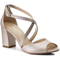 Sandały KOTYL - 4317 Perła Lico, w 7 rozmiarach
