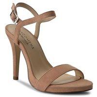 Sandały MENBUR - PACOMENA 07352 Piel/Nude 0097