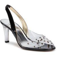 Sandały azurÉe - manote01tc vernis noir 01, Azurée, 35.5-40.5