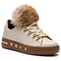 Sneakersy BALDININI - 948025TSILA9341XXRPA Biscotto