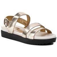 Sandały - marja sandal wl151801 platinum 263 marki Wrangler