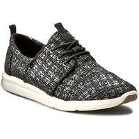 Toms Półbuty - del rey sneaker 10006277