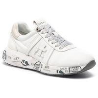Sneakersy - mattew-d 3877 biały, Premiata, 35-36