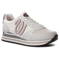Sneakersy WRANGLER - Jungle WL181547 White 51, 1 rozmiar