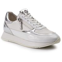 HÖgl Sneakersy - 7-101329 silber/white 0276