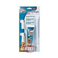 Trixie Zestaw do czyszczenia zębów [TX-2561] (4011905025612)