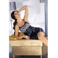 Koszula nocna model janette navy marki Donna