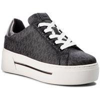 Sneakersy MICHAEL MICHAEL KORS - Ashlyn Sneaker 43F8AHFS1B Black, 1 rozmiar