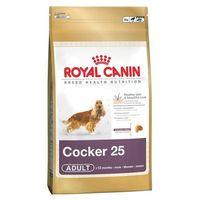 cocker 12kg marki Royal canin