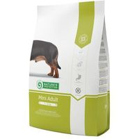 NATURES PROTECTION Mini Adult 2kg - 2000 (4771317243171)