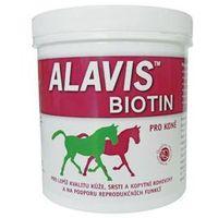ALAVIS BIOTIN dla koni - 400g