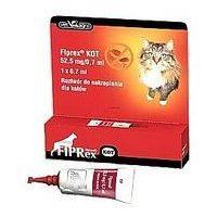 Vet-agro Fiprex spot on dla kotów 1 pipeta (5909997066653)