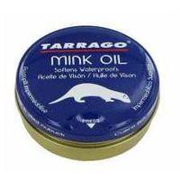 Tarrago Mink Oil - Impregnująca Pasta Olejowa do butów obuwia (8427457074002)