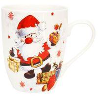 kubek świąteczny 340 ml - mix wzorów marki Veroni