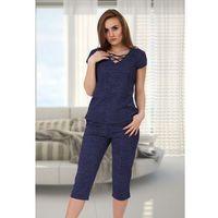 Piżama damska oktawia 519, M-max
