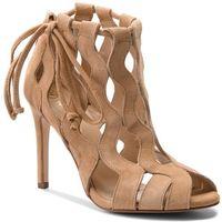 Sandały SOLO FEMME - 26420-53-H47/000-07-00 Beż