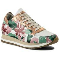 Sneakersy PHILIPPE MODEL - Etoile TBLD CA01 Caraibes Blanc