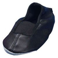 balerinki kolor czarny, Playshoes