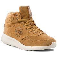 Sneakersy BIG STAR - BB274633 Camel