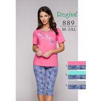 Regina 889big piżama damska