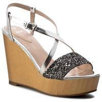 Sandały JOOP! - Kalithea 4140003374 Silver 952, w 2 rozmiarach