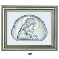 Obraz w ramie Matka Boska - (v#1251), 2369