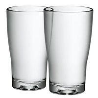 WMF - Basic Zestaw dwóch szklanek pojemność: 0,26 l