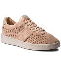 Sneakersy - micky city wl181541 phard 551 marki Wrangler