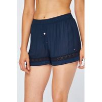 - szorty piżamowe marki Tommy hilfiger