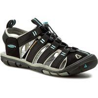 Sandały KEEN - Clearwater Cnx 1016298 Black/Radiance, w 6 rozmiarach