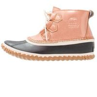 Sorel OUT N ABOUT RAIN Ankle boot copper, w 8 rozmiarach