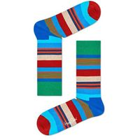 Happy socks - skarpetki multi stripe