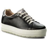 Sneakersy - s andyes w y01253 p1441 h1572 back/gunmetal, Diesel, 40-41