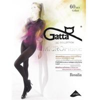 Gatta Rosalia 60 - rajstopy damskie, mikrofibra 60 den.