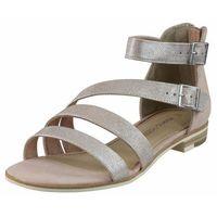 Sandały Marco Tozzi 2-28104 Różowe