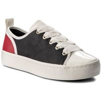 Sneakersy TOMMY HILFIGER - Jupiter 3A3 FW0FW02762 RWB 020