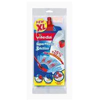 supermocio 3 action wkład paskowy do mopa marki Vileda