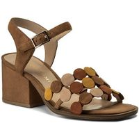 Sandały BRUNO PREMI - Combi R1300X Combi.D, kolor brązowy