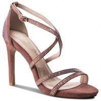 Sandały ALMA EN PENA - V18239 Suede Lavanda