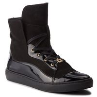 Kazar Sneakersy - timea 33715-25-00 black