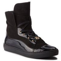 Sneakersy KAZAR - Timea 33715-25-00 Czarny