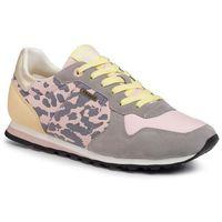 Sneakersy PEPE JEANS - Verona W Best PLS30981 Washed Rose 313, w 6 rozmiarach