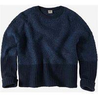 piżama BENCH - Stakeholder Dark Navy Blue (NY031) rozmiar: S, kolor niebieski