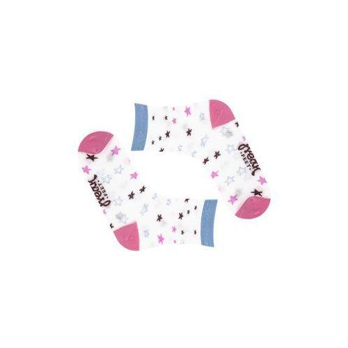 Skarpetki jlgwz-whm marki Freak feet