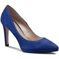 Szpilki GINO ROSSI - Savona DCG959-Q50-4900-5700-0 59, kolor niebieski